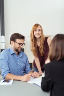 Individuell für Ihre Mitarbeiter zugeschnittener Sprachunterricht in Französisch