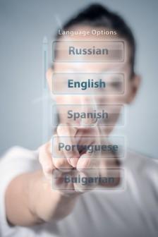 Übersetzungen in Französisch, Englisch, Deutsch, Spanisch, Italienisch, Portugiesisch, Russisch, Ungarisch